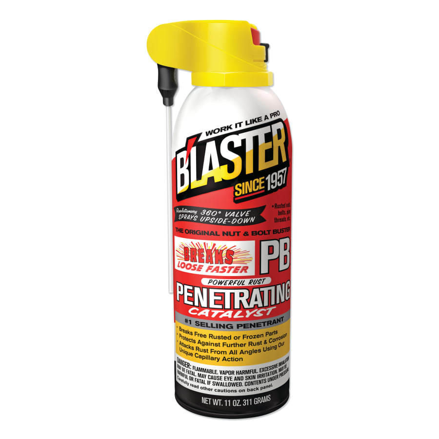 BLASTER AEROSOL CATALYST 16OZ