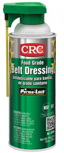 BELT DRESSING FOOD GRADE 16 OZ
