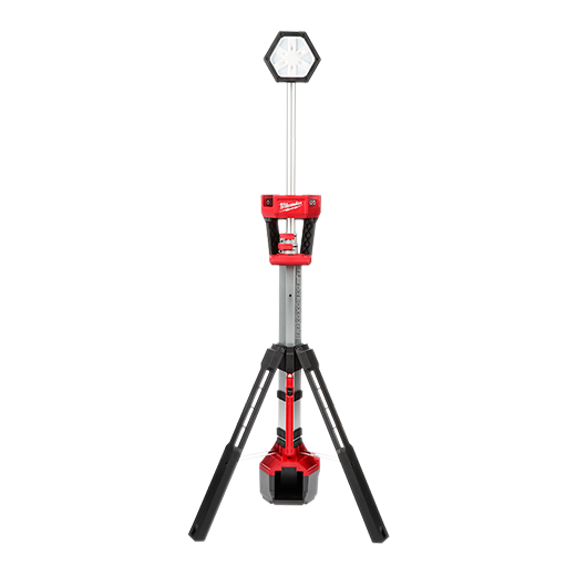 LIGHT LED TRIPOD TRUVIEW M18