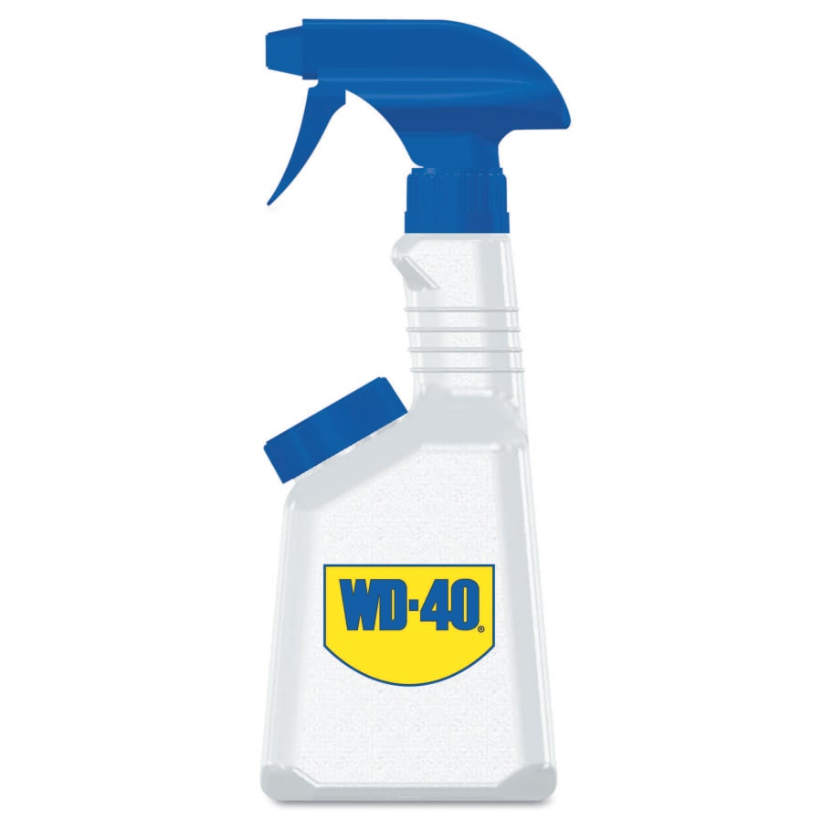 WD-40 APPLICATOR SPRAY BOTTLE